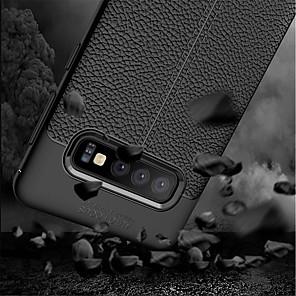 ieftine Stocare și Organizare-Maska Pentru Samsung Galaxy S9 / S9 Plus / S8 Plus Anti Șoc Carcasă Telefon Mată Moale TPU