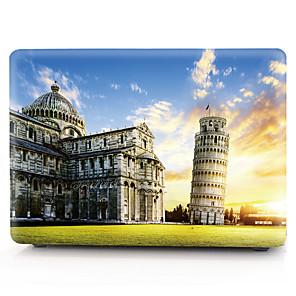 ieftine Gadget-uri De Glume-MacBook Carcase Decor Plastic / ABS pentru MacBook Air 13-inch