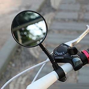 ieftine Lenjerie de corp și de bază Straturi-Oglinzi biciclete Convenabil Ciclism motocicletă Bicicletă Plastic Ciclism / Bicicletă