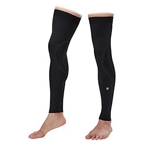 hesapli Spor Destekleri-Bacak Isıtıcısı (Tozluk) için Dağ Bisikleti / Eğlence Bisikletçiliği Erkek Ultra Hafif (UL) / Gençlik Bisiklet 2pcs Siyah / Koyu Mavi / Fuşya