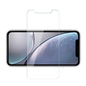 ieftine Genți Bicicletă-2pcs sticla securizata front ecran protector zgarieturi anti / anti-amprente pentru Apple iPhone 6 6s 6s plus 7 7plus 8 8plus iphone x / xs / xsmas
