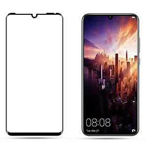 ieftine Gadget-uri De Glume-HuaweiScreen ProtectorHuawei P30 High Definition (HD) Ecran Protecție Față 1 piesă Sticlă securizată