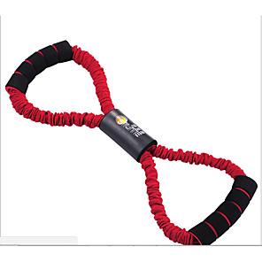 ieftine Benzi Exerciții-Benzi de Rezistenta Emulsie Antigravitate ultra puternică Antrenament de rezistenta Fitness A face exerciţii fizice Pentru Unisex Talie / Adulți