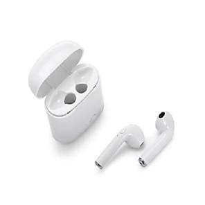 ieftine Becuri De Mașină LED-COOLHILLS i7s TWS True Wireless Căști Bluetooth 4.2 Bluetooth 4.2 Mini Stereo Cu controlul volumului EARBUD