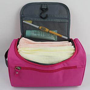ieftine Genți Călătorie-Organizator de călătorii / Geantă Cosmetice Capacitate Înaltă / Impermeabil / Lavabil Utilizare Zilnică / Portabil Nailon Utilizare Zilnică / Voiaj