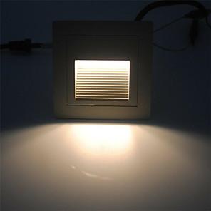ieftine Proiectoare LED-ondenn 1pc 2 w condus proiector impermeabil nou design decorativ cald alb alb 85-265 v iluminat exterior piscină / curte 1 led margele