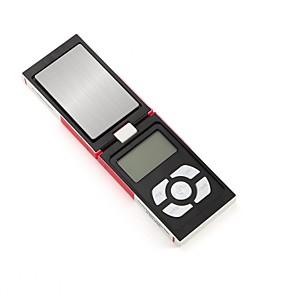 ieftine Cercei-300g/0.01g High Definition Portabil Auto Off Scala bijuterii digitale Pentru Birou și Catedră Viata acasa Bucătărie zilnic