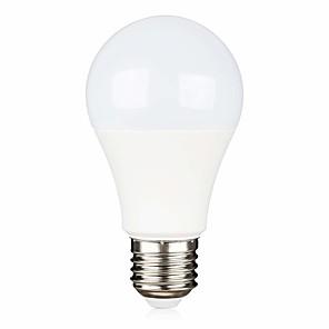 ieftine Becuri LED Glob-Acumulatoare de iluminat cu LED-uri ac / dc12 volt Led-uri de joasă tensiune 5W (echivalent 40W) e26 / e27 standard de bază rece rece 6500k cald alb 2700k becuri de joasă tensiune pentru iluminat off-