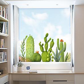 ieftine Tratamente de Fereastră-Contemporan / #D 58 cm 60 cm Autocolant Geam / Anti Orbire Living / Camera de baie / Shop / Cafenea PVC