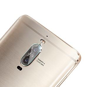 Недорогие Защитные пленки для Samsung-HuaweiScreen ProtectorMate 9 HD Протектор объектива камеры 1 ед. Закаленное стекло