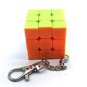 ieftine Colier la Modă-Magic Cube IQ Cube Jucărie USB 3*3*3 Cub Viteză lină Cuburi Magice puzzle cub Rotativ Lumină și convenabilă Adolescent Adulți Jucarii Toate Cadou