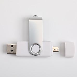 ieftine USB Flash Drives-cea mai usoara 32GB usb flash drives usb 2.0 otg suport (micro usb) pentru calculator