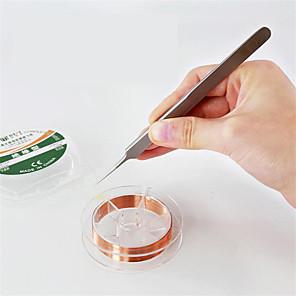 povoljno Waljkie talky uređaji-najbolje bst-18 prošireno održavanje mobilno otisak prstiju učvršćenje precizno savijati očvrsli pincete za poliranje pjeskarenje