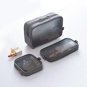 ieftine Gadget-uri De Glume-Geantă Călătorie / Organizator Bagaj de Călătorie / Articole Diverse de Uz Casnic Multifunctional / Portabil / Ușor Loțiune de Mâini / Utilizare Zilnică / Lac de unghii Terilenă / Nailon Utilizare