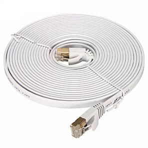 ieftine Cabluri Ethernet-cablu Ethernet cat7 cablu de rețea cablu patch cablu patch 20m