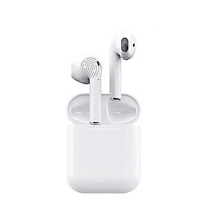 ieftine Decorațiuni Mobil-LITBest I11-Touch TWS True Wireless Căști Wireless Bluetooth 5.0 Stereo Cu Microfon HIFI Cu caseta de încărcare EARBUD