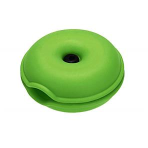 ieftine Organizatoare de Cablu-turtle stilou casca de ureche inteligente cutie de depozitare / căști de stocare cablu de stocare organizator / suport pentru carcasa ureche caz / cablu cordon-portabil manager / titular de sârmă /