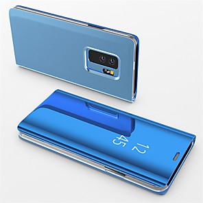 Недорогие Универсальные чехлы и сумочки-чехол для зеркала серии Apple с подставкой для смартфона чехол для iphone6 / 6plus / 6s / 6s plus / 7 / 7plus / 8 / 8plus / x / xs / xr / xs max
