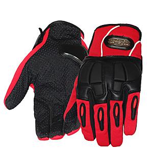 povoljno Motociklističke rukavice-rukavice za disanje s motorom punom prstom za motorcross prljavu utrku offroad jahanje guantes