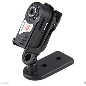ieftine Camere IP-wireless q7 wifi camera p2p mini dv vision de noapte ir video recorder dvr