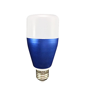 Χαμηλού Κόστους Λαμπτήρες LED τύπου Corn-1pc 10 W LED Λάμπες Καλαμπόκι 410-510 lm E26 / E27 13 LED χάντρες 220-240 V