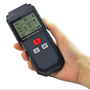 povoljno Digitalni multimetri i osciloskopi-MUSTOOL MT525 Ostali mjerni instrumenti Electromagnetic Radiation Mjerica / Pro
