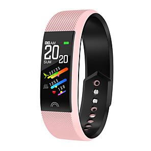 ieftine Becuri LED Glob-f6 smart wristband bt fitness tracker suport notificare / monitorizarea ritmului cardiac impermeabil sport bluetooth smartwatch compatibil telefoane iOS / Android