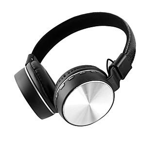 ieftine Kulaklık Aksesuarları-LITBest MS-K1 Wireless Bluetooth 5 Muzică Wireless Cu Microfon Cu controlul volumului Călătorii și divertisment