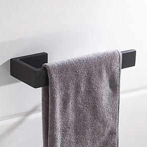 ieftine Gadget Baie-prosop design premium / creativ contemporan / modern inox / oțel inoxidabil / fier / metal 1 buc - inel pentru prosop de baie montat pe perete