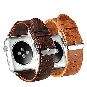 povoljno Zidni ukrasi-ludi konj bend za jabuka sat serije smart watch serije 4/3/2/1 remen za ruke