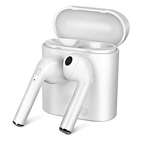 cheap Apple-LITBest I7MINI 5.0 TWS True Wireless Earbuds Wireless Bluetooth 5.0 Stereo with Microphone Earbud