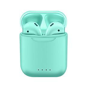 povoljno Pravi bežični uš-kawbrown i88 tws bluetooth 5.0 slušalice mini bežični earpod touch slušalice slušalice