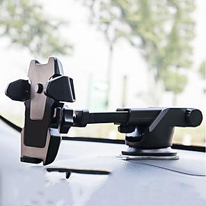 ieftine Audio & Video-universal suport pentru telefoanele telefonului parbriz parbriz brat lung pentru telefon fixare suport GPS stativ cu ventuză