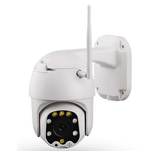 ieftine Becuri De Mașină LED-2.5 inch wifi camera de retea cu zoom de 5x dual sursa de lumina in aer liber impermeabil in ambele sensuri