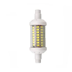 ieftine Lumini Tub LED-r7s 6w 78mm smd 2835 lampada lampă led 220v 240v lumină de porumb economie de energie înlocui halogen lumina
