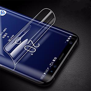 povoljno Zaštitne folije za Samsung-novi 8d hidrogel film za samsung galaxys10 plus s10 e zaštitnik zaslona za samsung s9 s10 s9 plus s8 s8 plus poklopac