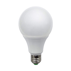 ieftine Becuri LED Glob-1pc 7w e26 e27 lumina solenoasă led 12v ac / dc 650lm alb cald alb pentru exterior rv caravana turism masina marin cabina de iluminat