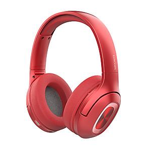 ieftine Brățări-dacom hf002 bluetooth 5.0 căști fără fir peste căștile de urechi 67h timp de redare bloototh headphone head phone for computer phone