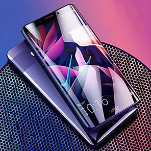 povoljno Zaštitne folije za Huawei-HuaweiScreen ProtectorP smart Visoka rezolucija (HD) Prednja zaštitna folija 1 kom. Kaljeno staklo