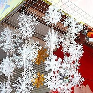 povoljno Dekoracija doma-obiteljski pravokutni novitet božićni ukras