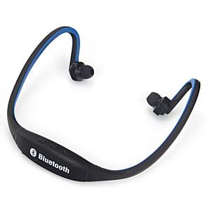ieftine Căști Sport-s9 bluetooth căști cu cască fără fir cască sport portabil căști SD / TF card earbud cu microfon musicplayer