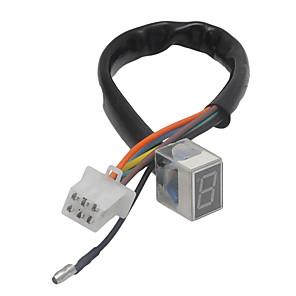 ieftine Părți Motociclete & ATV-condus de senzor de viteză pentru schimbarea afișajului motoreductorului universal digital