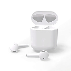 povoljno Pravi bežični uš-i17 tws prave bežične bluetooth slušalice 5.0 pop-up touch binauralni poziv istinske stereo slušalice crna tehnologija