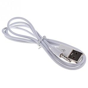 ieftine Audio & Video-Conector audio de 3,5 mm pentru adaptorul USB de încărcare USB 2.0