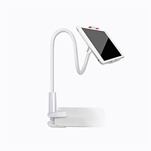 ieftine Ustensile & Gadget-uri de Copt-360 de grade flexibil brat suport masă suport suport lung leneș oameni pat desktop comprimat mount pentru iphone samsung huaiwei xiaomi ipad