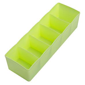 ieftine Ustensile & Gadget-uri de Copt-plastic dreptunghi rece / nou design organizare acasa, rafturi 1pc