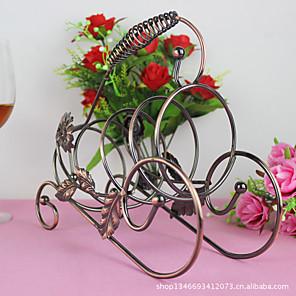 ieftine Produse de Bar-1 buc MetalPistol Rafturi de Vin Accesorii pentru vin Clasic Convenabil Vin Accesorii pentru barware