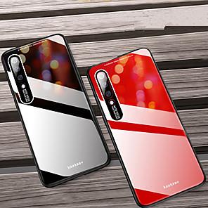 povoljno Maske/futrole za Xiaomi-Θήκη Za Xiaomi Xiaomi Mi 8 / Xiaomi Mi 8 SE / Xiaomi Mi 8 Lite Otporno na trešnju Stražnja maska Jednobojni TPU / PC