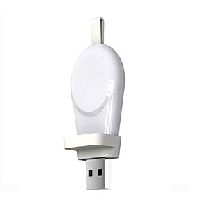 ieftine HDMI-încărcător fără fir / încărcător portabil încărcător USB încărcător universal / cu cablu 1 port USB 2 a dc 5v pentru iwatch 1/2/3/4