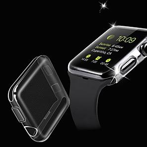 hesapli Smartwatch Kılıfları-apple izle serisi için kılıflar 4/3/2/1 tpu uyumluluğu apple